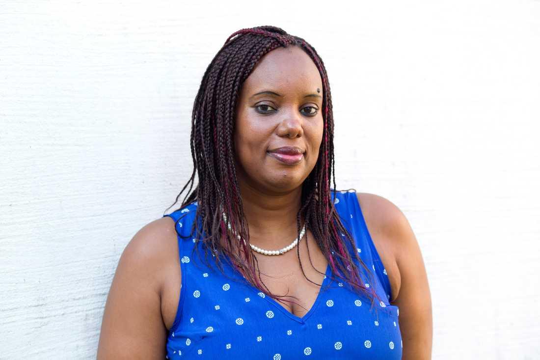 """""""Folk kastar sten och skriker saker efter dig och du kan knappt få ett jobb"""", beskriver Naome vardagen som homosexuell i Rwanda. I Uganda kom det att bli mycket värre."""