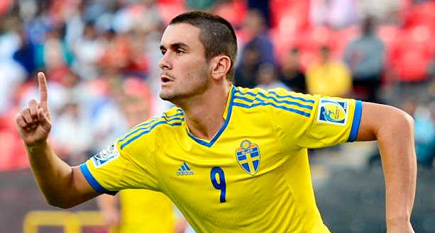 Valmir Berisha.