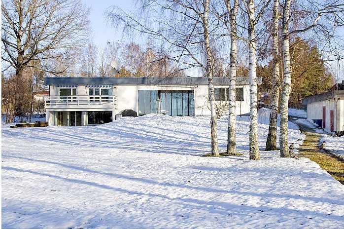 Uppsala – Dyrast Bålsta-Håbo, 282 m², 9 900 000 kronor.