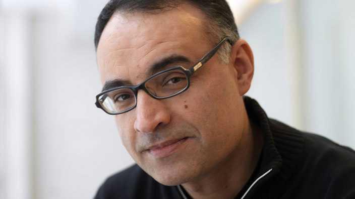 Alexander Atarodi Nordafrika- och Mellanösternexpert på Försvarets forskningsinstitut.