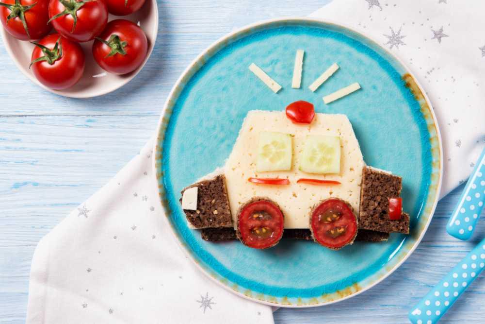 Brödbilen