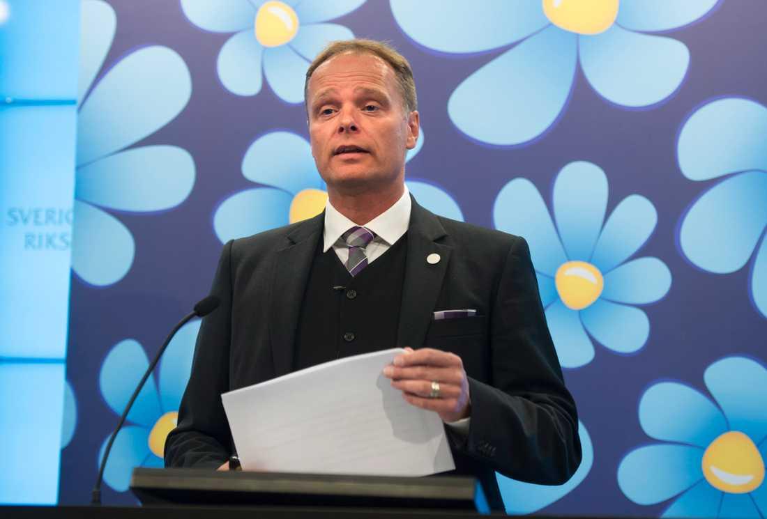 Stefan Jakobsson (SD).