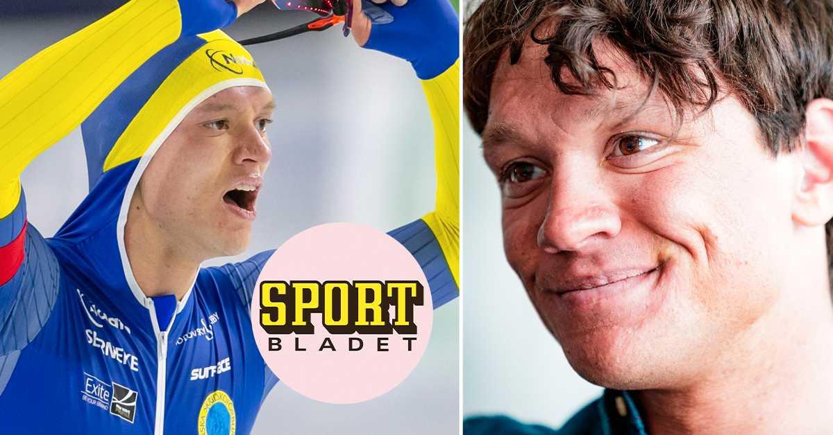 Nybildat team sluter upp kring världsmästaren Nils van der Poel
