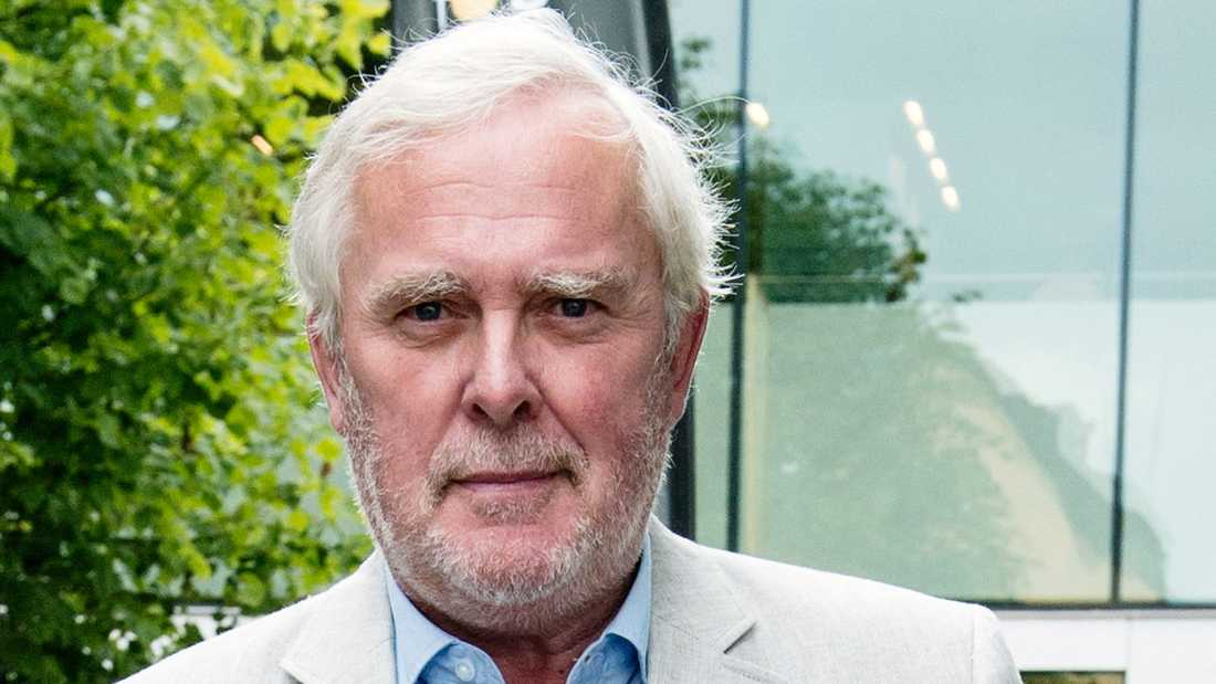 Bengt Magnusson.