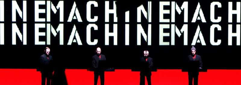 Florian Schneider, en av grundarna av Kraftwerk, har lämnat gruppen.