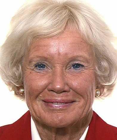 Inger Koch (M).