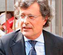 Milans stjärnadvokat Leandro Cantamessa.