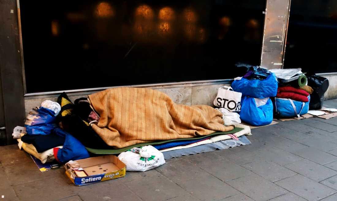 Boende för hemlösa i Malmö löper ingen risk att stängas ner till följd av coronaviruset.