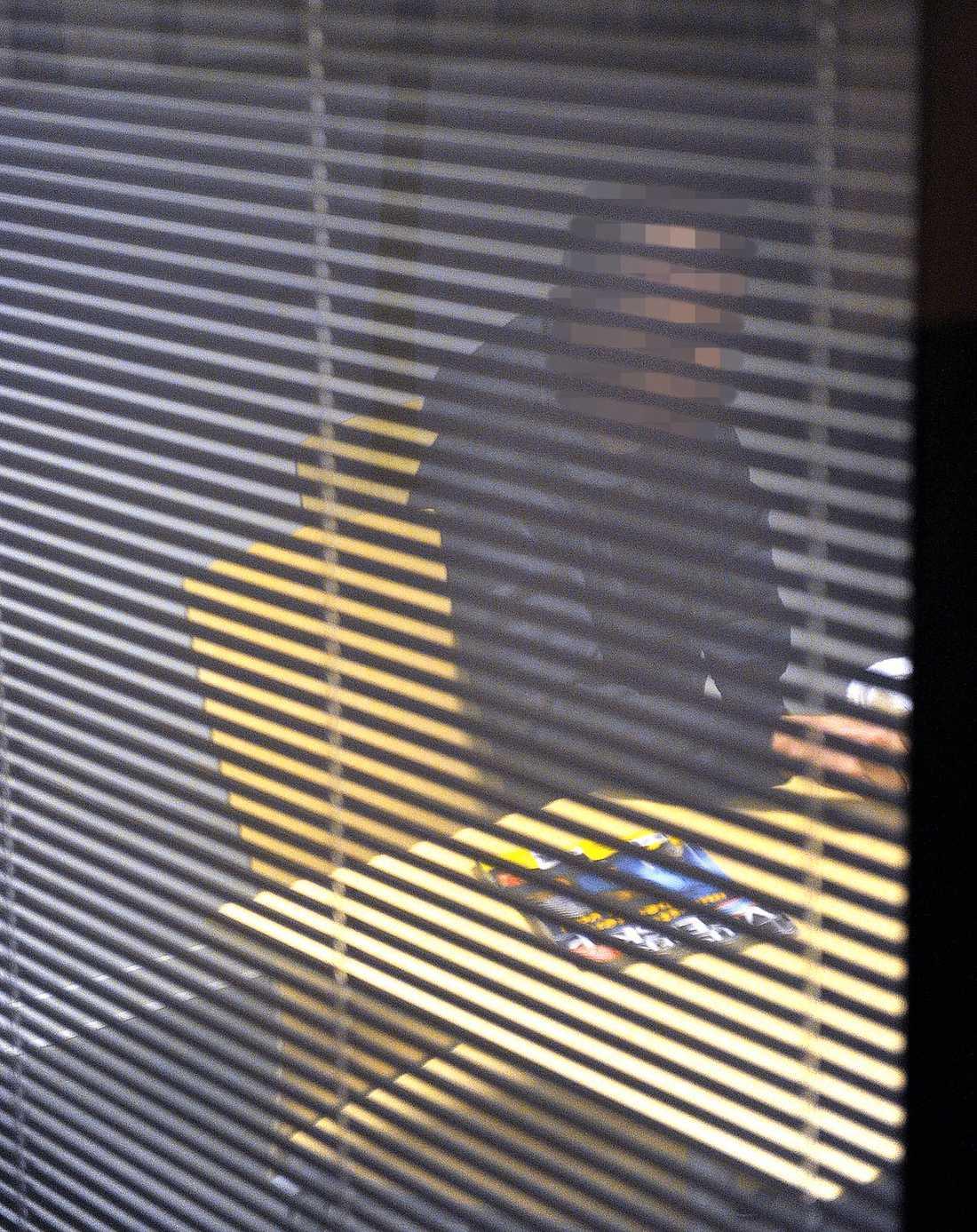 Åklagare, spaningsledning och mannens advokat var närvarande vid det sista, omfattande förhöret. 52-åringen ställdes inför nya starka bevis. Bland annat att polisen hittat blod som tillhör Eva i hans lägenhet och att hans fingeravtryck och dna säkrats på plastsäckarna med kroppsdelar. Universitetschefen fortsatte dock att neka till alla anklagelser. (Bild från ett tidigare tillfälle.)