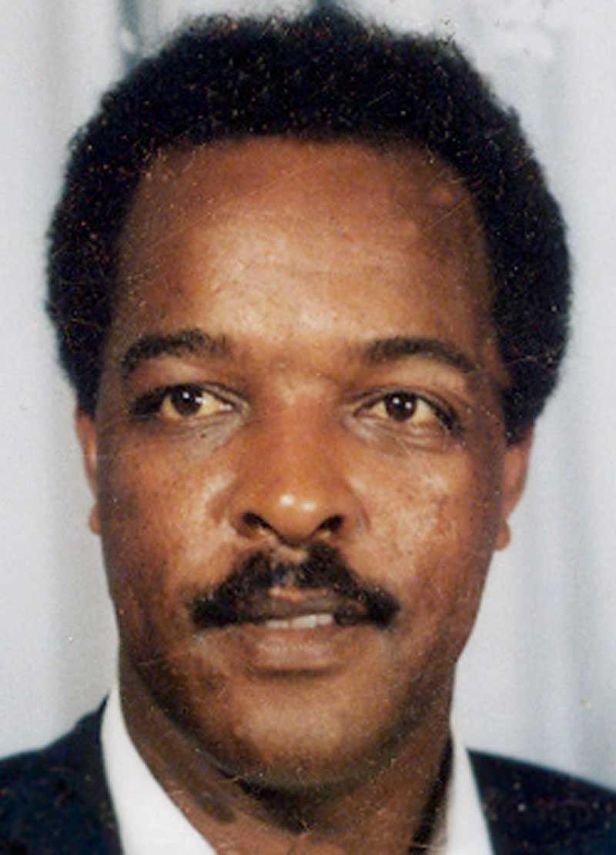 Svensk-eritreanske Dawit Isaak fängslades 2001.