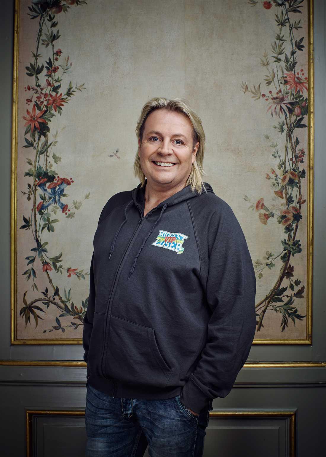 Runar Sörgaard.