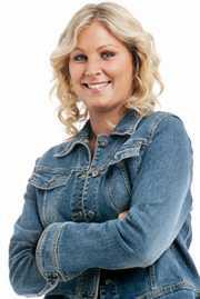 Viktklubbs dietist Josefine Jonasson.