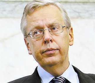 Mats Odell