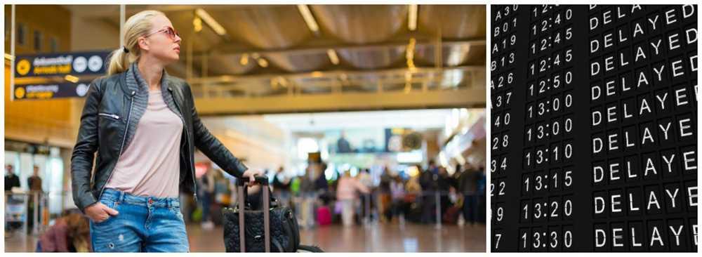 Mer än tre timmars flygförsening. Då har du rätt till ersättning.