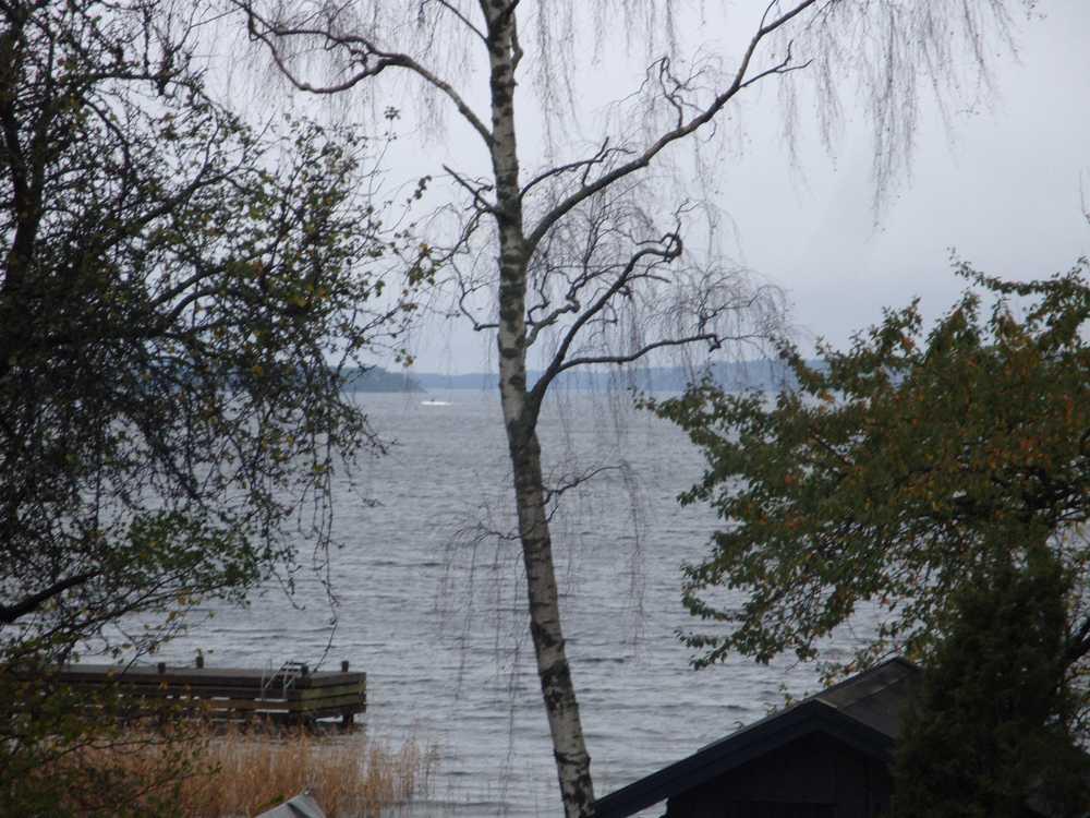 Bilden som satte fart på ubåtsjakten i Stockholms skärgård.