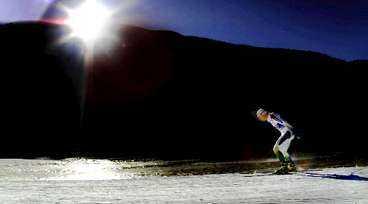 Efter den tunga försäsongen har det nu definitivt börjat att ljusna igen för Per Elofsson.