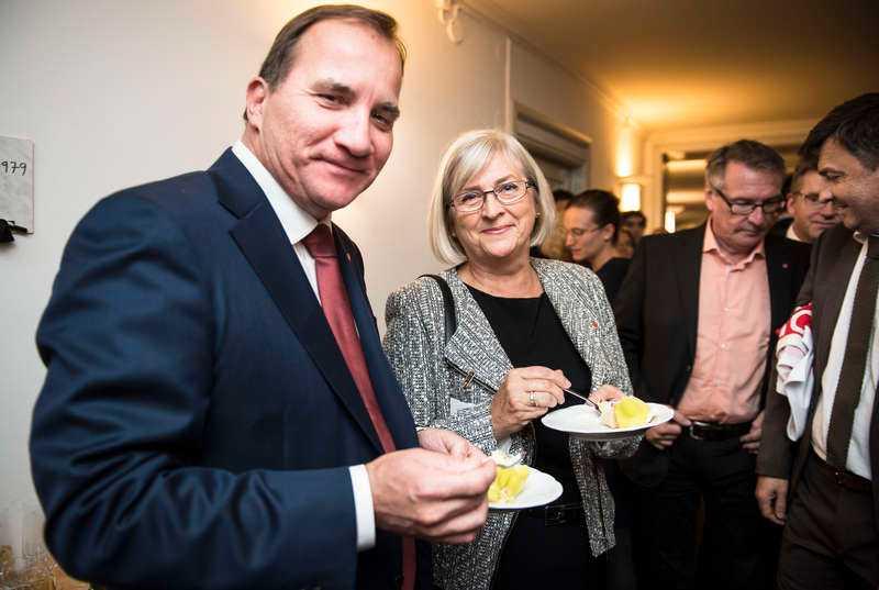 Stefan Löfvens ministerlista fick många att lyfta på ögonbrynen