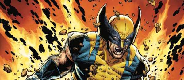 """Marvels """"Wolverine"""" har blivit podcast."""