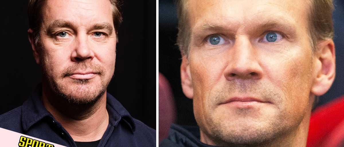 """Nicklas Lidström hoppas Salo får hjälp: """"Tommy är en kompis"""""""