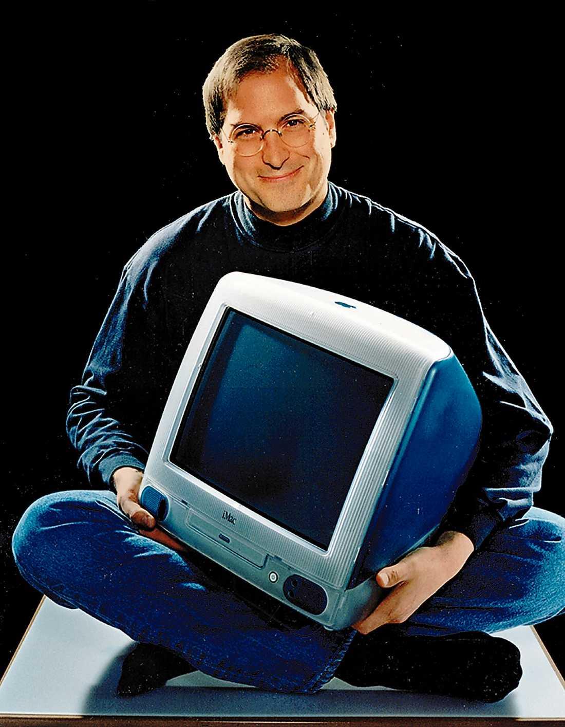 Imac G3 – 1998.