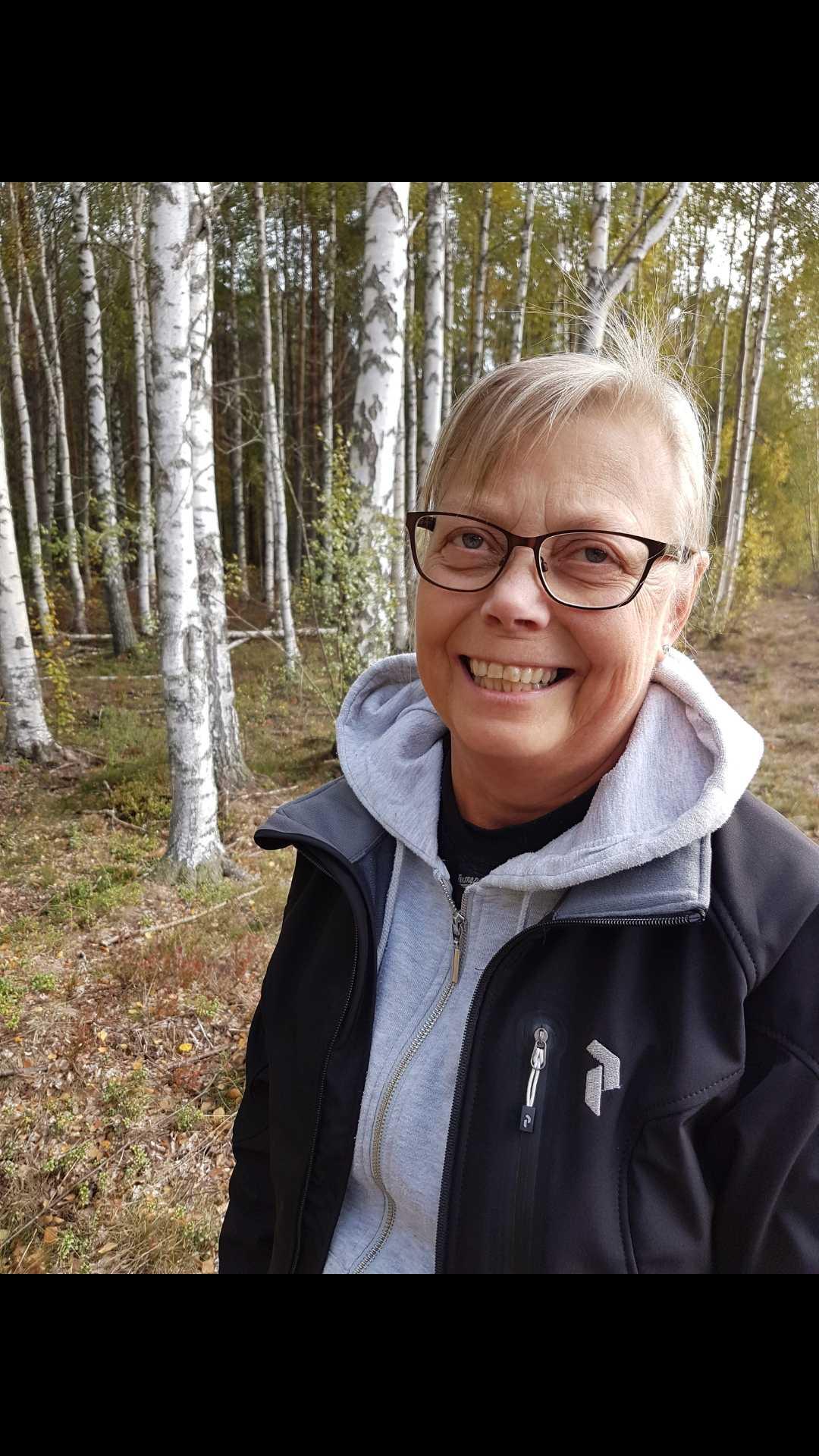 Anneli Hård, 60, är inte längre säker på om hon vill boka resa via Tui.