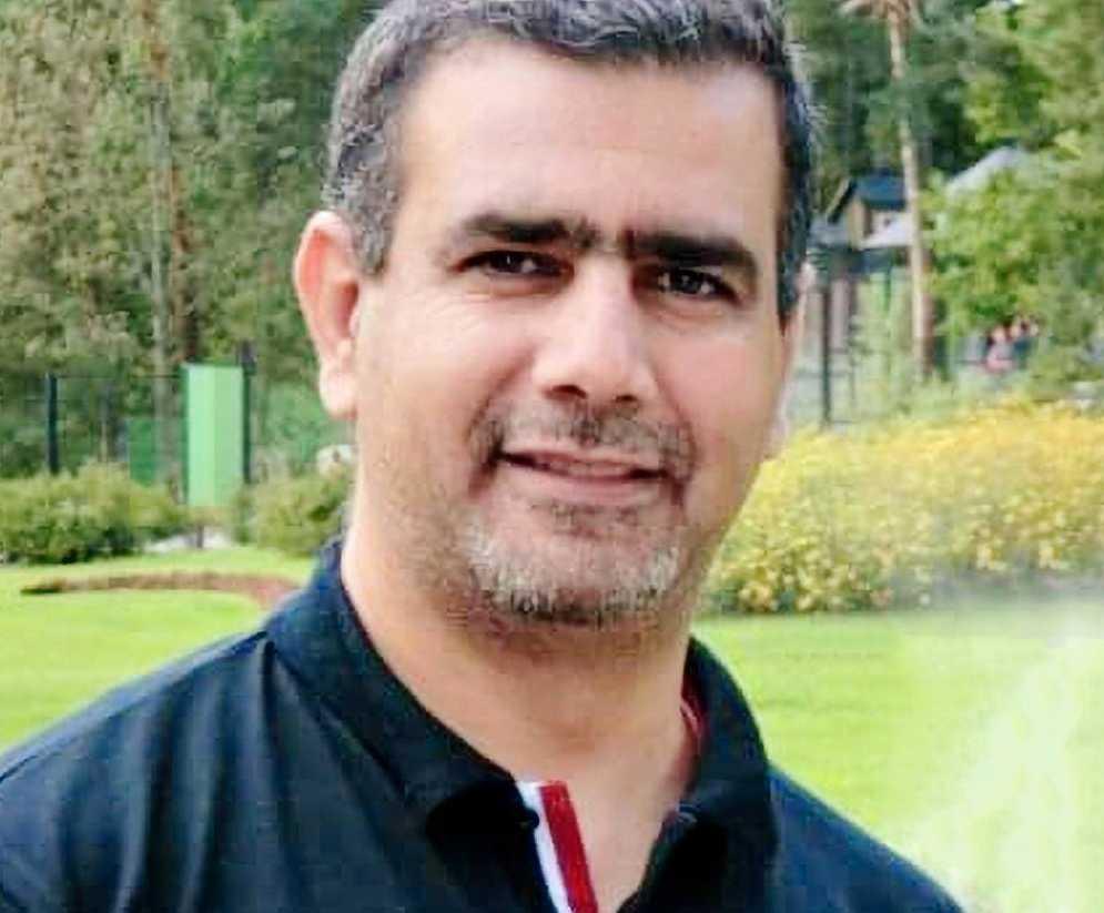 Husham al-Wasty.