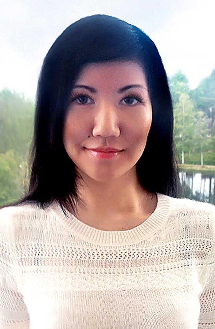 Camilla Jonasson.
