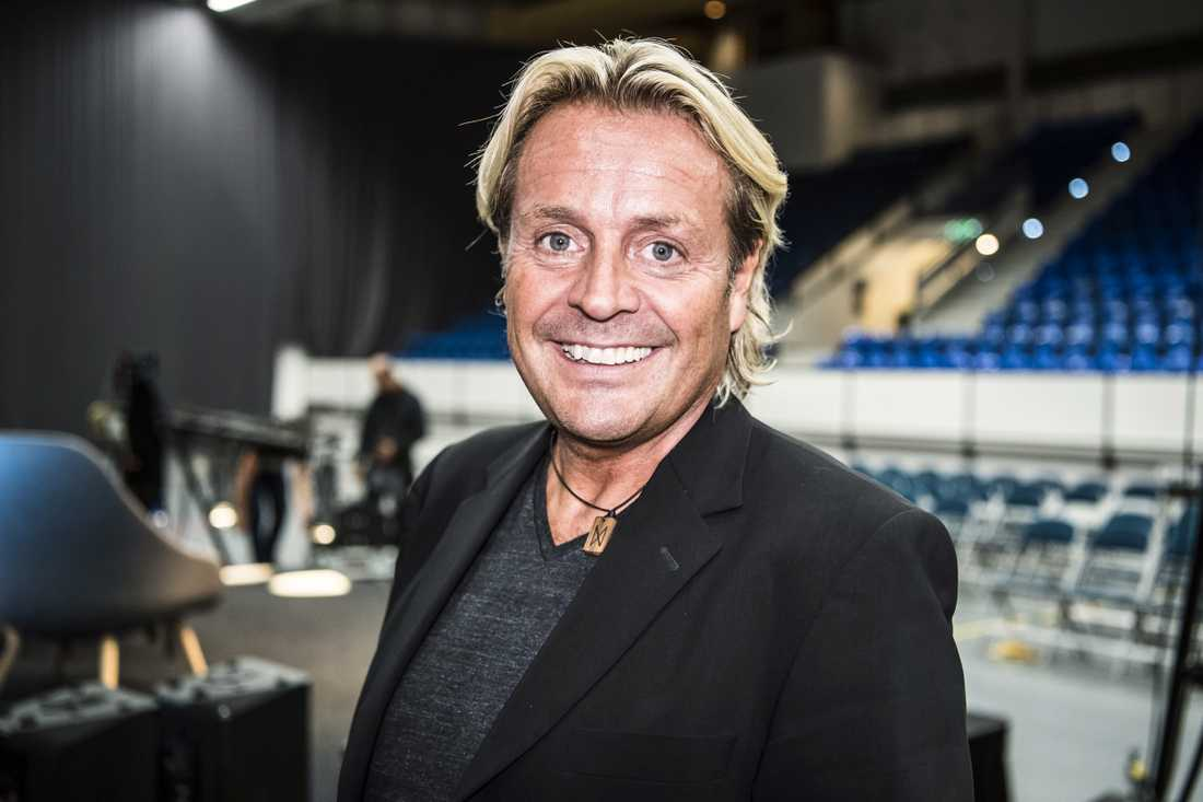 Runar Sögaard.