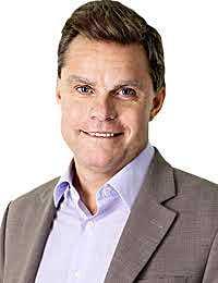 Michael Fischbein, advokat till Ingvar Oldsberg.