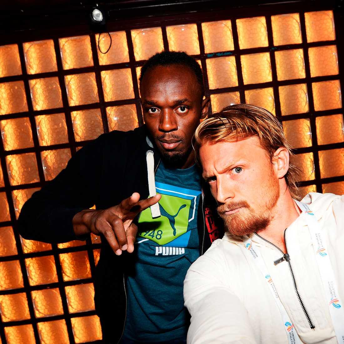 Bolt & Wixtröm.