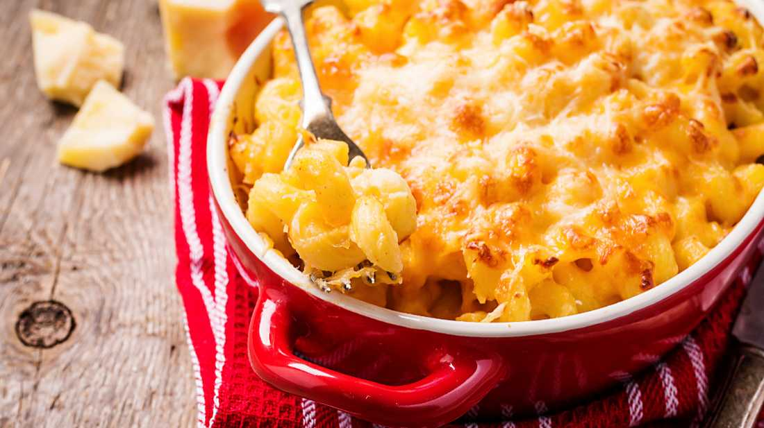 Mac And Cheese Recept På Klassiska Pastarätten Aftonbladet