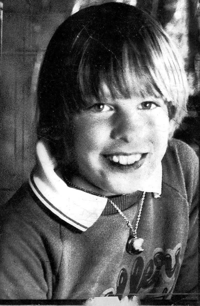Johan Asplund, 11, försvann spårlöst 1980. Thomas Quick fälldes för mordet men beviljades senare resning.