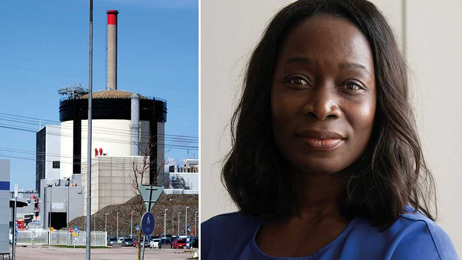 Att regeringen inte har rört ett finger för att driva Ringhals 1 vidare är huvudlöst. Det behövs en politik som tryggar jobben och klimatet i stället för MP:s och C:s energipolitiska drömmerier, skriver Nyamko Sabuni.