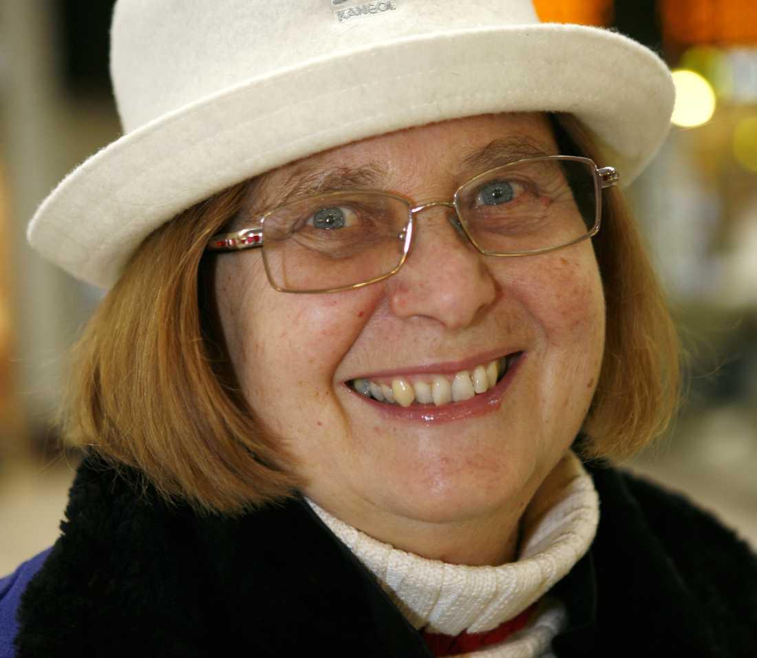 Barbara Engström är grundare av friskolekoncernen Internationella Engelska skolan. Tack vare det svenska skolsystemet har hon blivit miljardär på verksamheten.