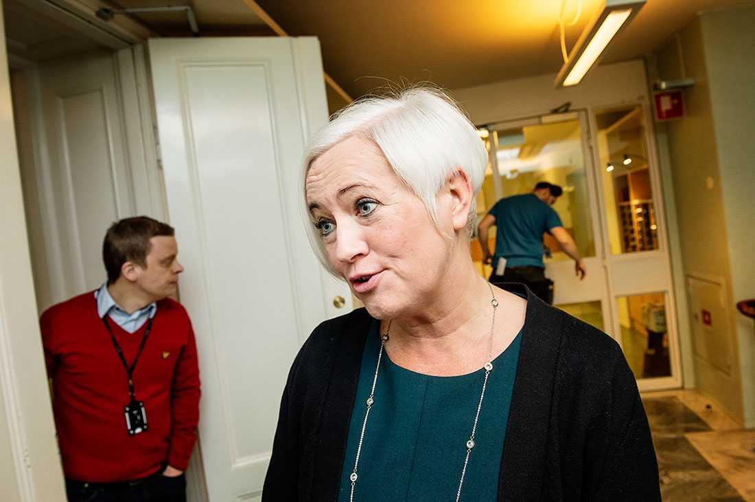 Acko Ankarberg Johansson.
