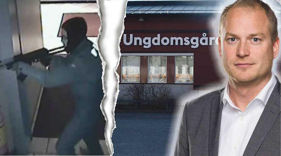 Det är inte gangster-rappande tonåringar som ensamma är problemet. Frågan vi gemensamt rår över är samhällets sanktion av deras budskap, skriver Gustaf Lantz.