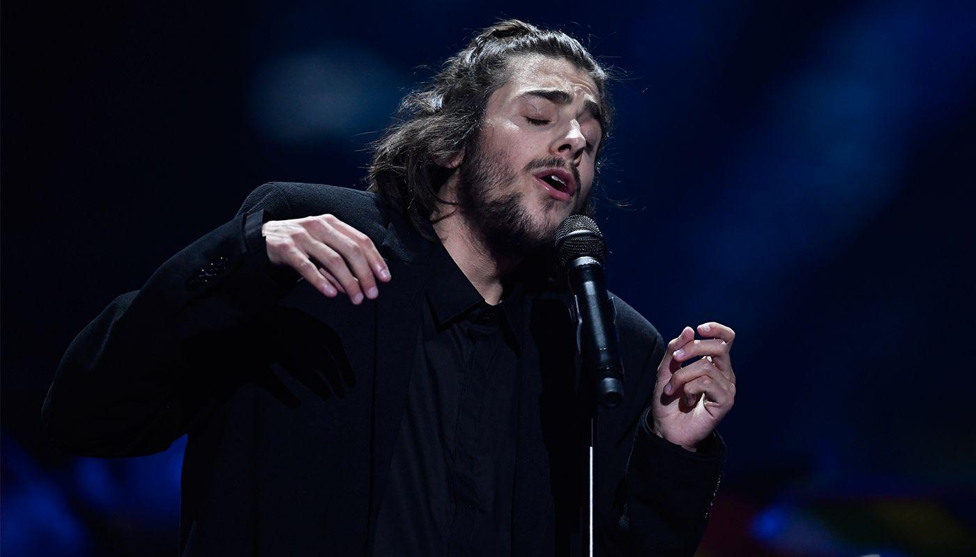 Portugal Eurovision Vinner