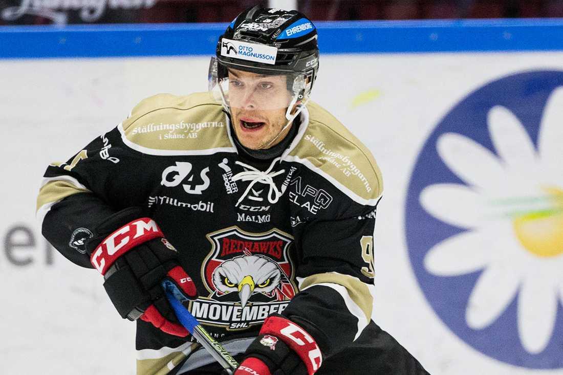 Björn Svensson är bror med Magnus Pääjärvi-Svensson.