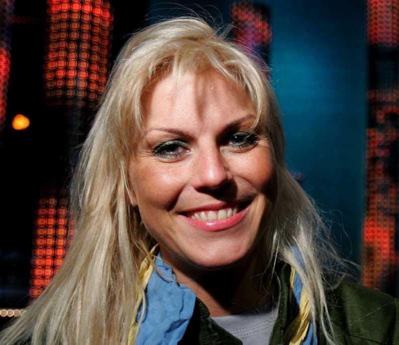 Josefin Nilsson hittades död den 29 februari.