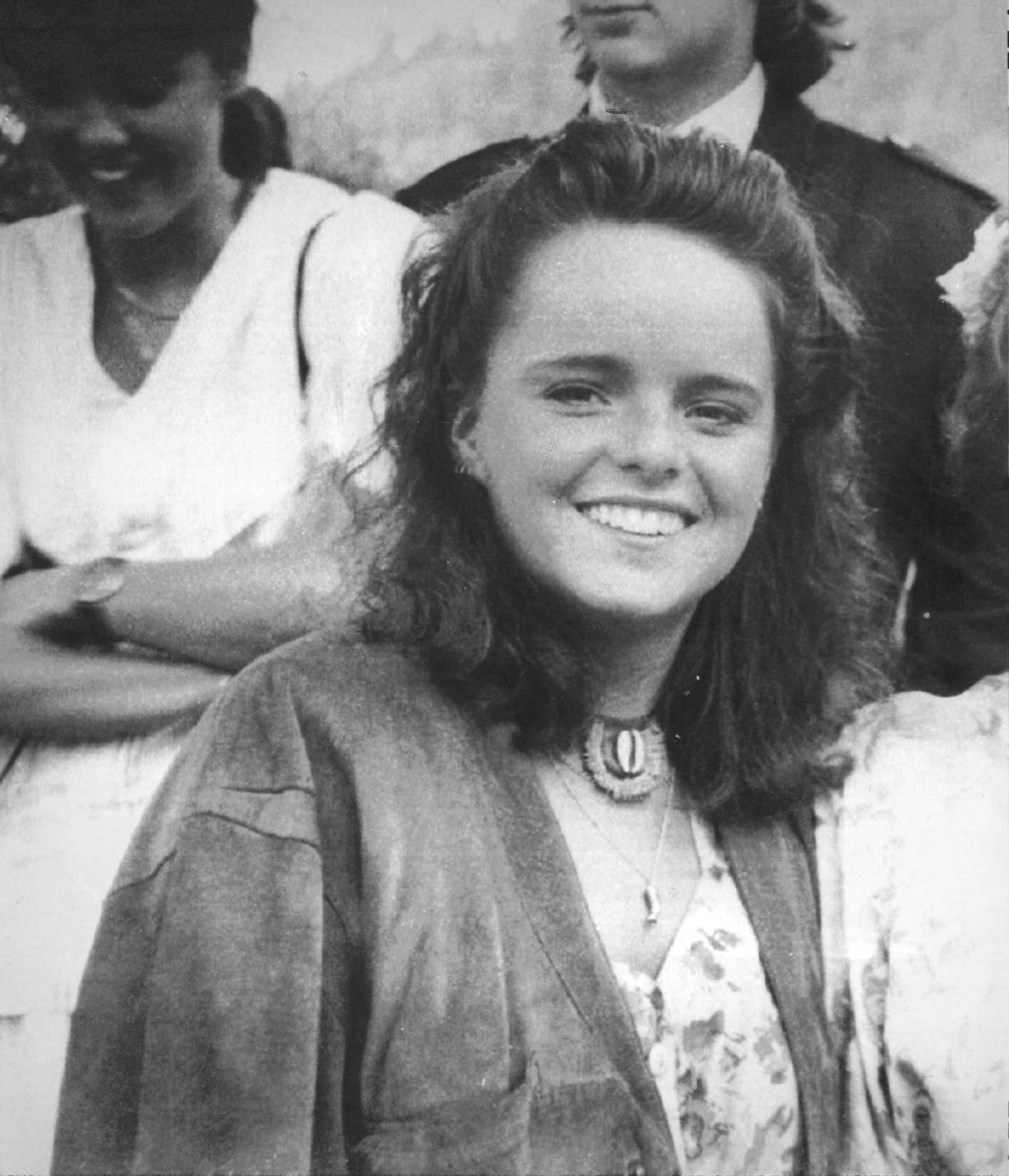 Helena Andersson försvann i Mariestad en sommarkväll 1992.