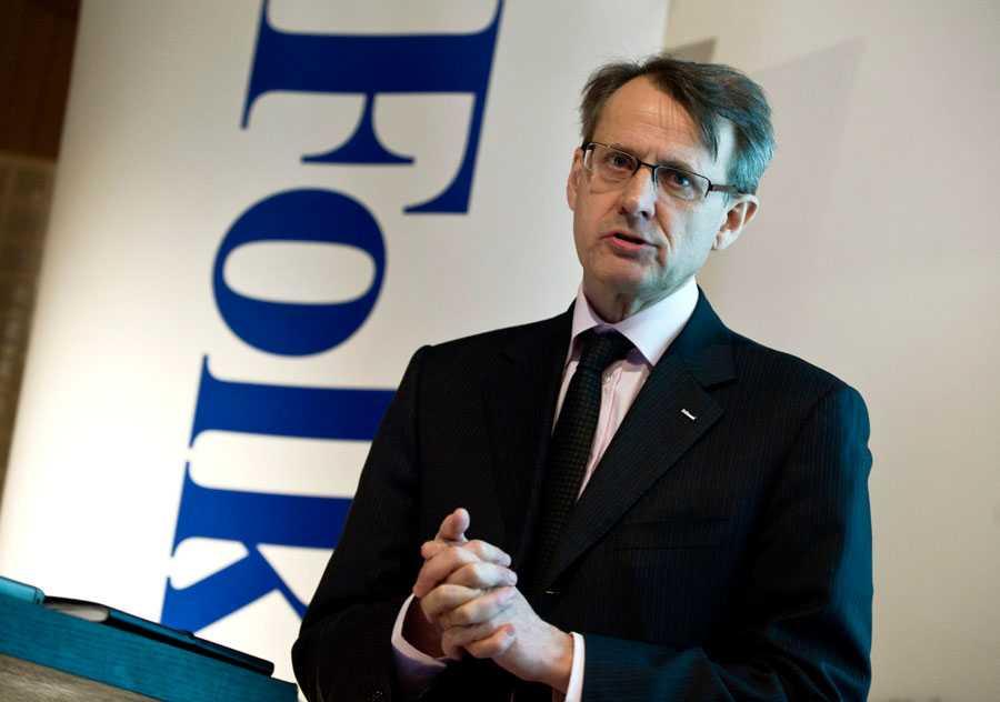 Anders Sundström.
