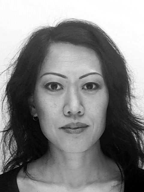 Lena Wesström, 45, hittades död några hundra meter från sin bostad.