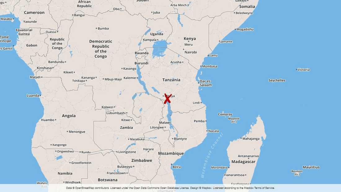 Förstörelsen är enorm efter översvämningar i Kyelaprovinsen.