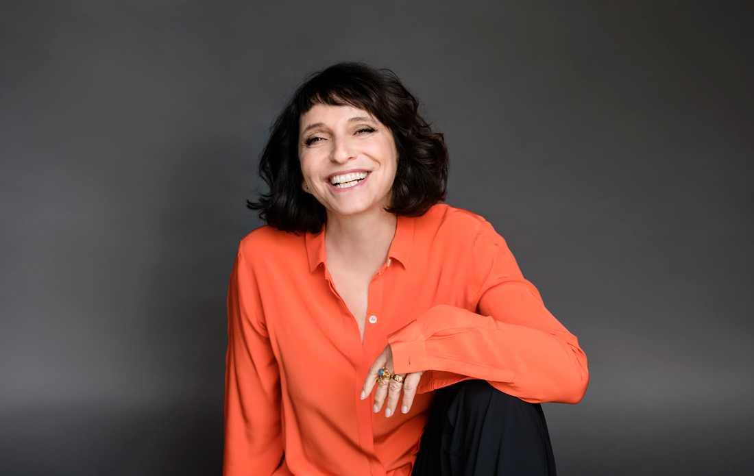"""Susanne Bier står för regin i den hajpade HBO-serien """"The undoing"""". Pressbild."""