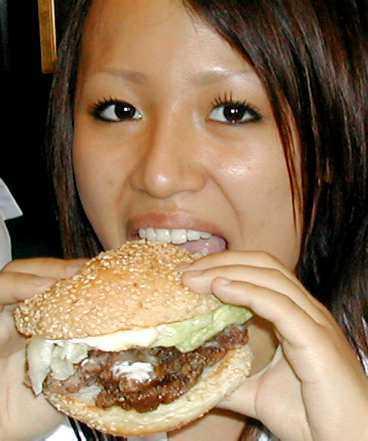 SNABBMAT Trendig mat i Japan men miljövännerna upprörs.