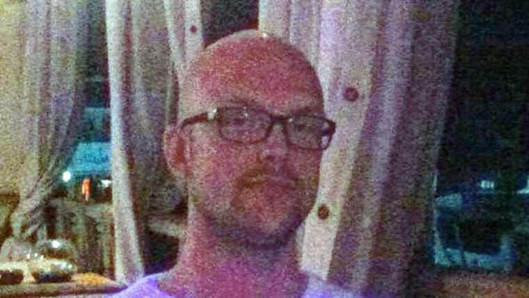 Svenske Sammie skadades i attacken på hotellet