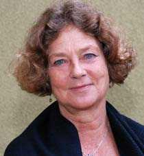 Kerstin Jacobsen.