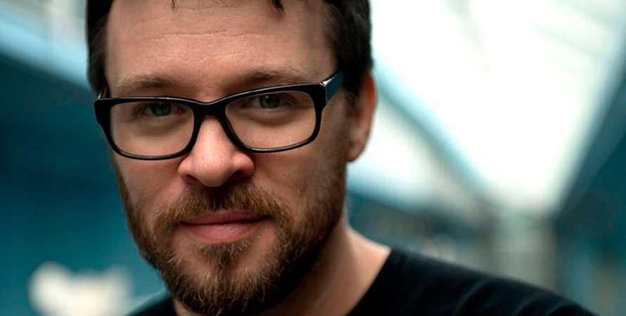 Martin Vårdstedt, programchef SVT kultur och samhälle.