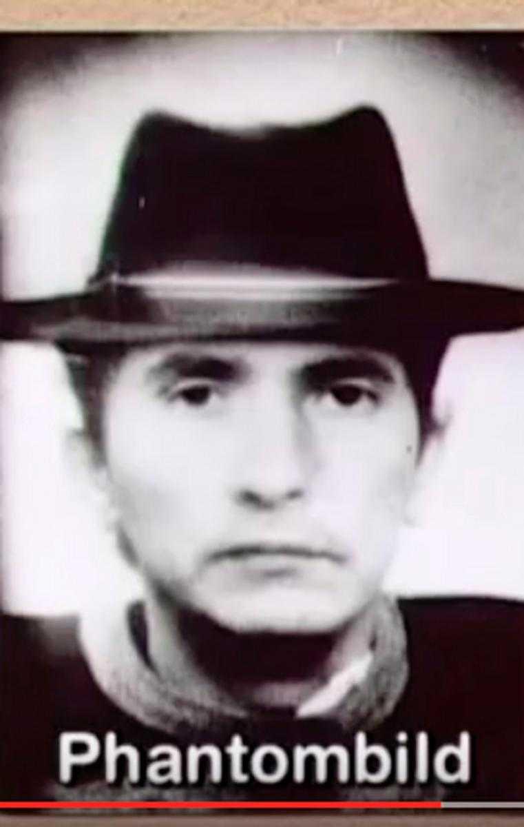 """Tyskland har begärt John Ausonius, känd som Lasermannen, utlämnad för mordet på 68-åriga Blanka Zmigrod, som dödades i Frankfurt för 24 år sedan. På basis av vittnesuppgifter framställde tyska polisen en fantombild av mördaren som visades i en tysk motsvarighet till programmet """"Efterlyst"""" i tv."""