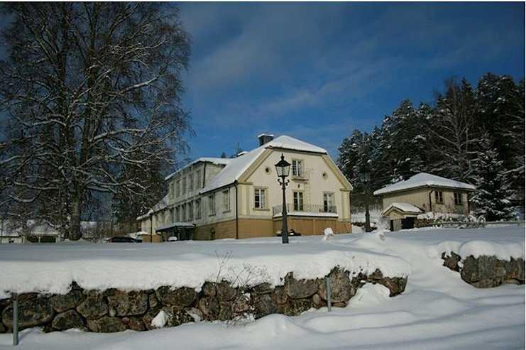 Dalarna – Dyrast Furudal, 600 m², 6 900 000 kronor.